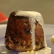 Cloutie Dumpling
