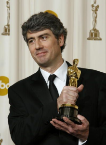 Dario Marionelli - Academy Award for 'Best Original Score' - Atonement (2007)