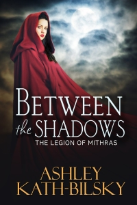 Between the Shadows #31 Final Front Cover