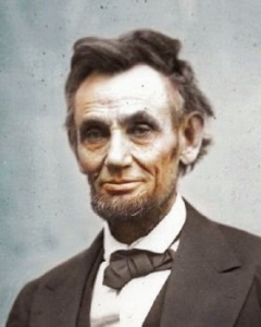 Abraham_Lincoln_2 - public domain