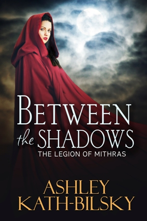 Between the Shadows - Ashley Kath-Bilsky - reduced size